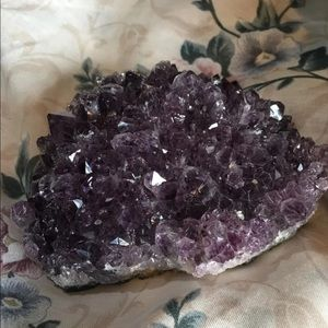 Other - Amethyst Cluster